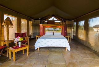 Nos lodges au Kenya 5