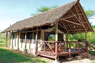 Nos lodges au Kenya 35