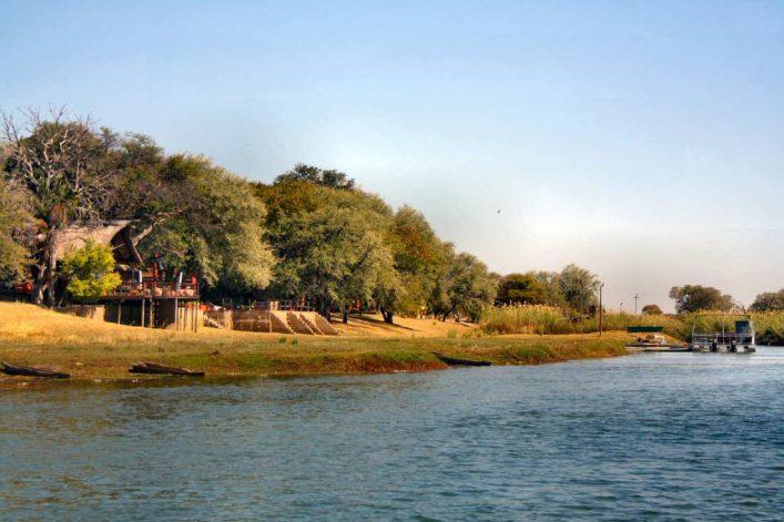 Kaisosi River Lodge 1