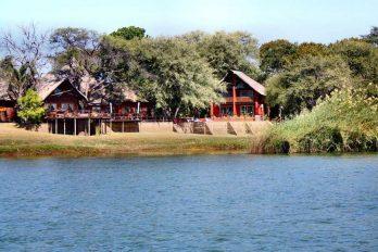 Kaisosi River Lodge 5