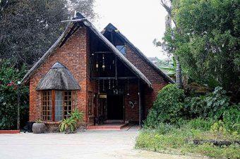 Kaisosi River Lodge 2
