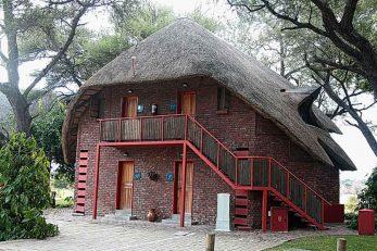 Kaisosi River Lodge 7
