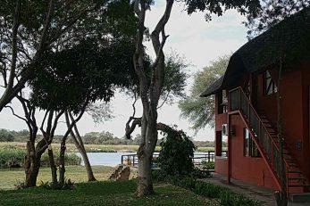 Kaisosi River Lodge 8