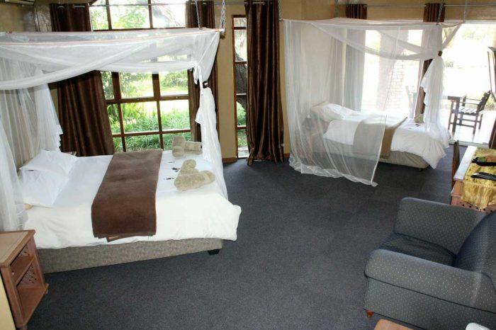 Kaisosi River Lodge 9