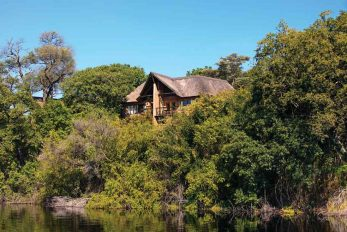 Namushasha River Lodge 4