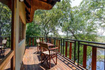 Namushasha River Lodge 7