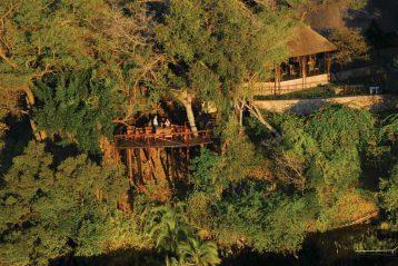 Namushasha River Lodge 8