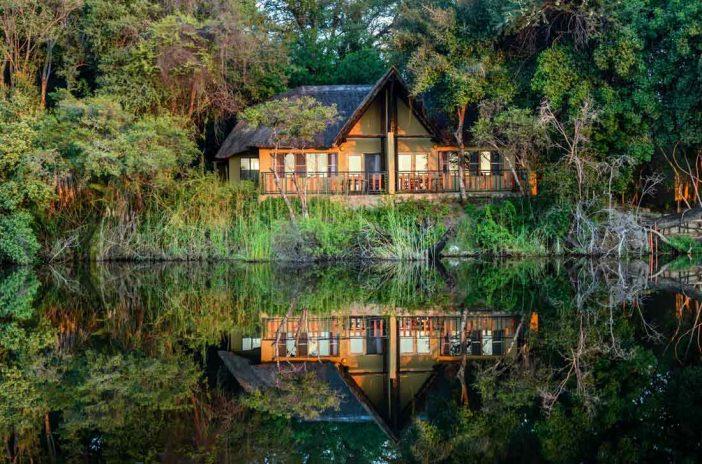 Namushasha River Lodge 1