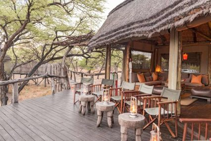 Onguma Tree Top Camp 8 namibie onguma tree top camp6