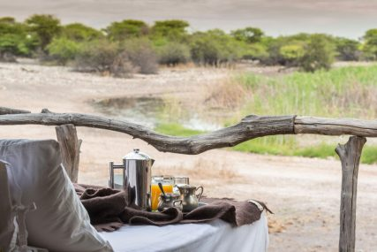 Onguma Tree Top Camp 7 namibie onguma tree top camp7