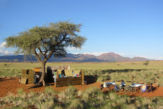 Lodges Namib 17