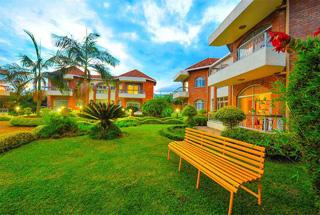 Lodges Kigali et Nyungwe 1