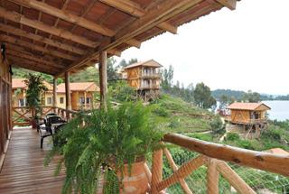 Nos lodges au Rwanda 9