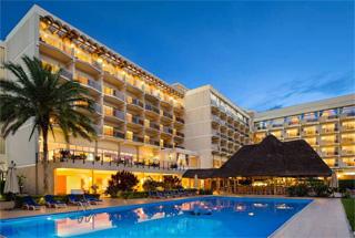 Lodges Kigali et Nyungwe 3 rwanda hotel des mille collines0