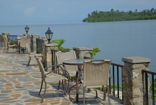 Nos lodges au Rwanda 7