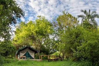 Nos lodges au Rwanda 19 rwanda ruzizi tented lodge0