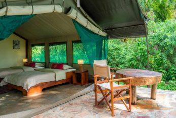 Ruzizi Tented Lodge 7 rwanda ruzizi tented lodge5