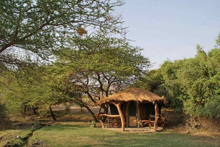 Lake Natron Camp 1 tanzanie lake natron tented camp1