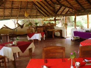 Lake Natron Camp 4 tanzanie lake natron tented camp4