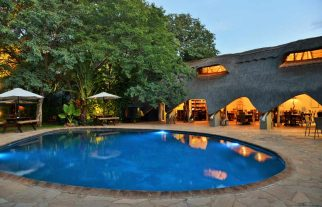 Bayete Guest Lodge 3