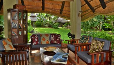 Bayete Guest Lodge 4