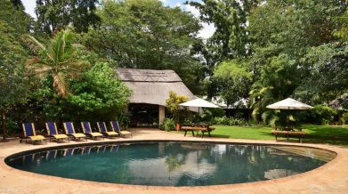 Bayete Guest Lodge 7