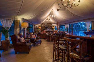 The Elephant Camp 3 zimbabwe the elephant camp2