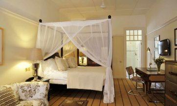Victoria Falls Hotel 6