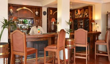 Victoria Falls Hotel 3