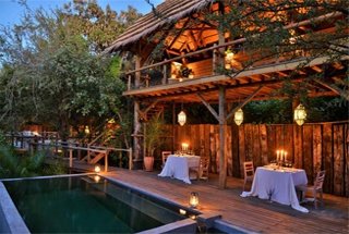Lodges Chobe 5