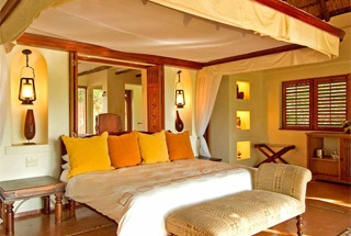 Lodges Chobe 9