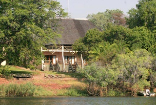 Lodges Chobe 7