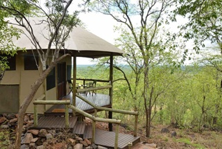Lodges Savuti 1