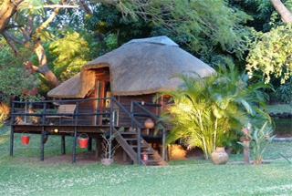 Lodges Chobe 13