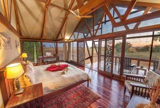 Lodges Linyanti 1 botswana lebala camp0