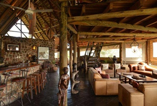 Lodges Chobe 11