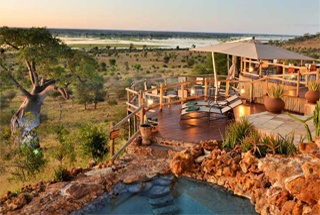 Lodges Chobe 1