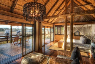 Lodges Savuti 7