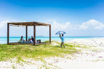 Anantara Medjumbe Island Resort 10