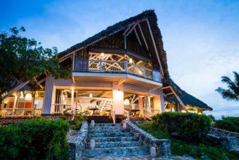 Anantara Medjumbe Island Resort 12