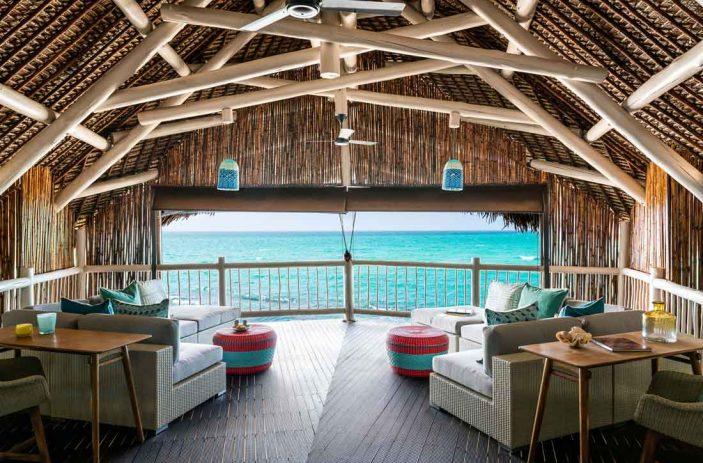 Anantara Medjumbe Island Resort 13