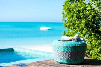 Anantara Medjumbe Island Resort 14