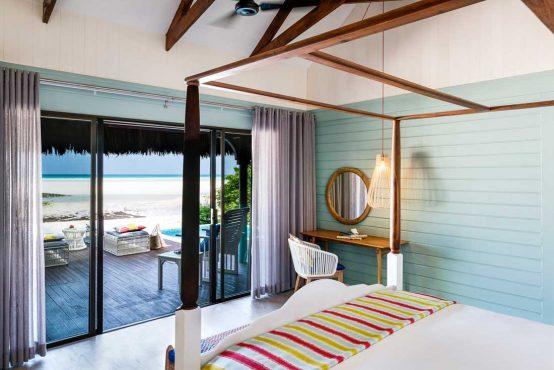 Anantara Medjumbe Island Resort 16