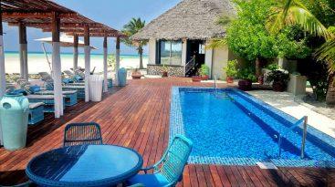 Anantara Medjumbe Island Resort 3