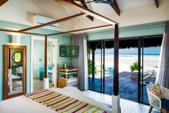 Anantara Medjumbe Island Resort 6