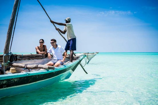 Anantara Medjumbe Island Resort 7