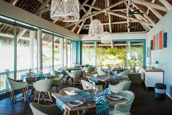 Anantara Medjumbe Island Resort 8
