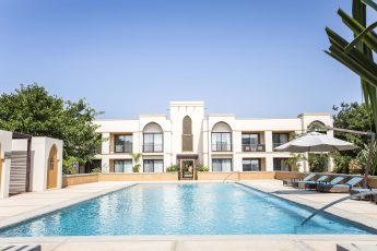 Avani Pemba Beach Hotel & Spa 3