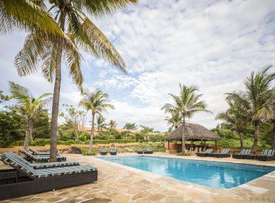 Avani Pemba Beach Hotel & Spa 10
