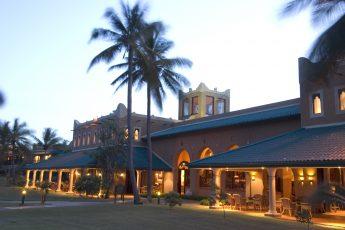 Avani Pemba Beach Hotel & Spa 2